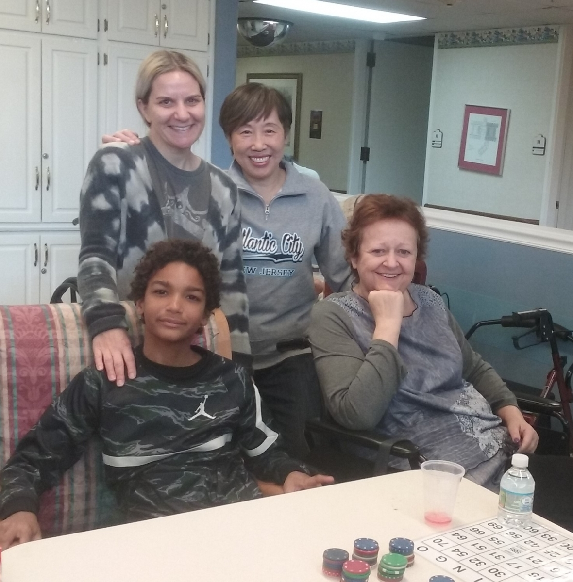 Spring-Grove-Bingo-with-New-Providence-Mayor-Al-Morgan-and-Diversity-Committee-3