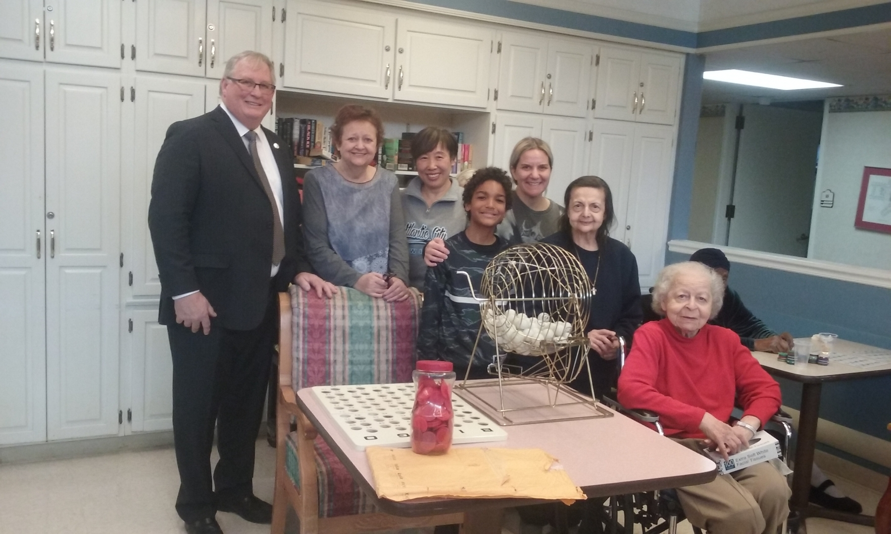Spring-Grove-Bingo-with-New-Providence-Mayor-Al-Morgan-and-Diversity-Committee-7
